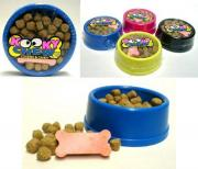 Dog Chow for Humans - Share thy pet's food!