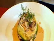 Italian Lobster Raviolo