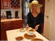 Kentucky Style Derby Race Day Special Pie