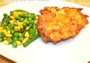 Spicy Fried Pork Chops with Soy Sauce