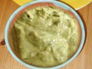 Creamy Spring Onion Dip