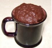 Simple 5 Minute Mug Cake