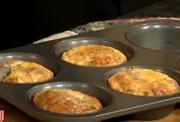 Grab & Go Savory Muffins