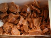 Brown Sugar Taffy