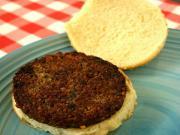 Beef Vegetable Patties