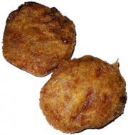 Potato Kabab (Parsi)