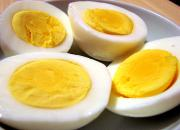 Eggs A La Russe