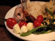 Dinner at Bolero - Calgary Restaurant