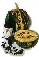 Pumpkin seed oil for hair - Be a pumpkin eater, its seed-cracker and the oil-bearer too!!