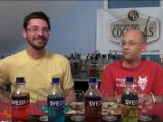 The Jolly Rancher Vodka Tasting, Homemade Infusions