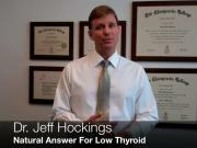 Treat Diabetes in Santa Ana with Dr. Jeff Hockings