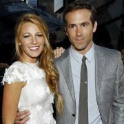 Blake Lively, Ryan Reynolds turn Italian for a day.