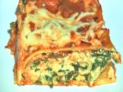 How To Make Easy Homemade Lasagna