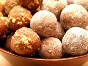 Sugary Ball Cookies