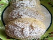 Tbt Almond Tea Cakes