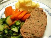 Prestbury Meatloaf