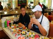 Hawaiian Grown TV - Genki Sushi Restaurant Review