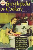 Vintage culinary cookbooks are always in demand.