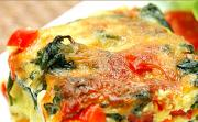 Italian Torta Rustica