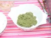 Kerala-Style Coriander Chutney