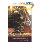 Mediterranean Vegetarian Cookbook