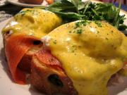 Eggs Benedict, Florentine and Neptune Recipe