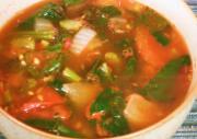 Italian Florentine Soup