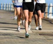 Walking improves endurance and power