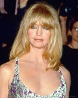 Goldie Hawn Asks Fans To Support 50 Cent's Hunger Relief Mission!