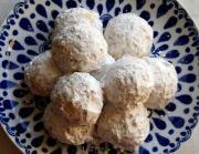 Almond Secrets