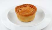 Old English Pork Pie