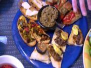 4 Healthy Snacks from Wegmans