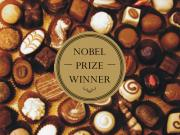 chocolate can help you win the nobel prize