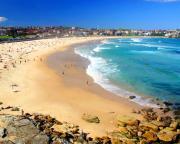 Sydney Beach Diet