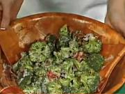 Easy Broccoli Salad