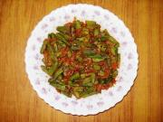 Bhindi Chorchori