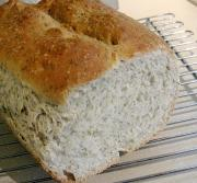 Simple Dilly Bread