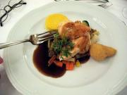 Indian Summer Capon