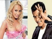 Salman Khan's Secret Date with Ex Girlfriend Iulia Vantur