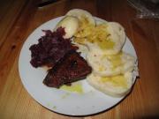 Danish Red Cabbage