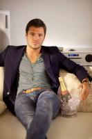 'I'm A Celebrity' Actor Mark Wright's Puts On 2 Stones!