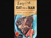 Eat Like a Man - Cookbook Review