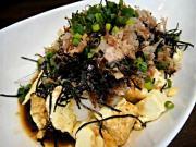 Kaminaritofu 雷豆腐のレシピ・作り方