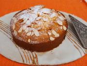 Delicious Pumpkin Cake
