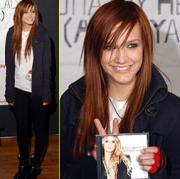 Celebrity Diet - Ashlee Simpson