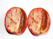 Broiled Tomato Slices