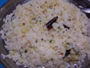 Gobi Rice