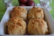 Lunch Box Pineapple Crusties