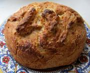 Basque Sheepherder's Bread