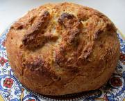 Basque Sheepherder's Bread